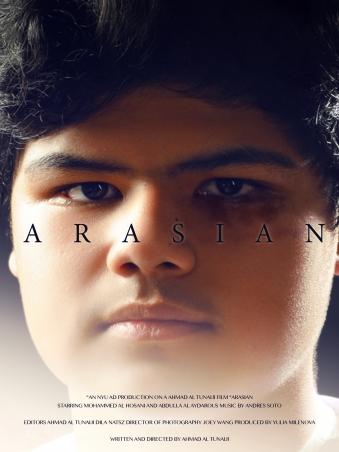 Arasian (2017) - Assistant Director