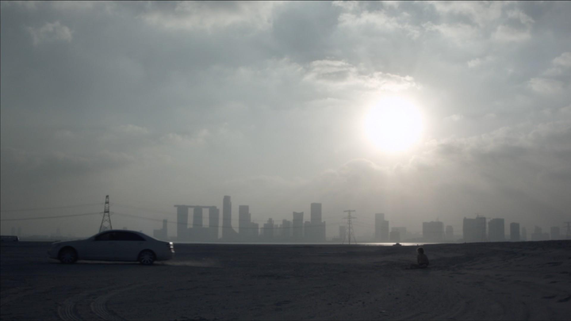 Deserted (2016) - Writer/Director